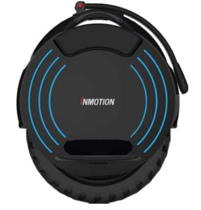 inmotion unicycyle