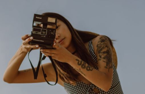 Top 10 Best Instant Cameras for 2021