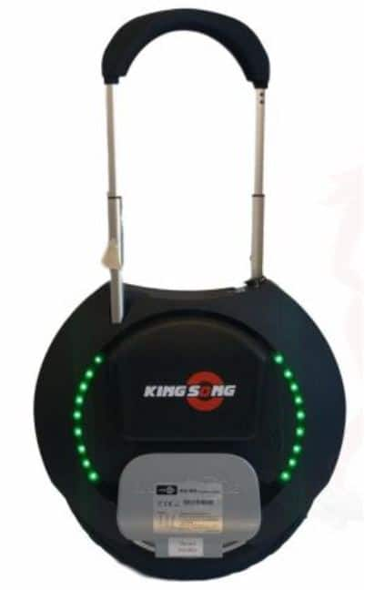 KingSong 16 S Unicycle