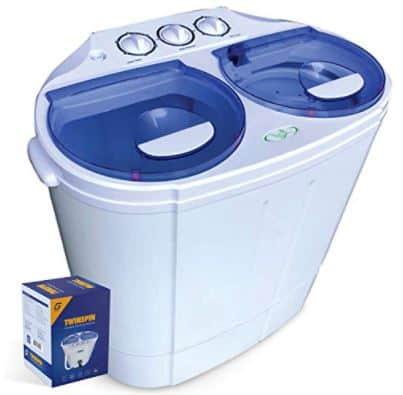 Best Small Washing Machines Brands