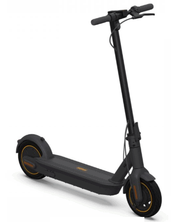 top electric scooter