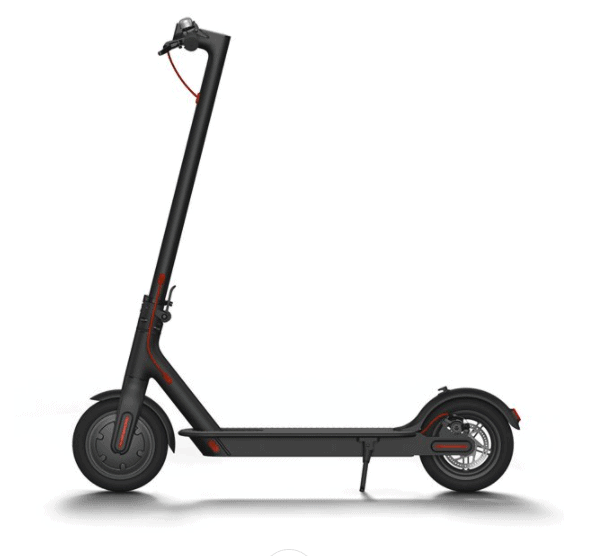 xiomi scooter