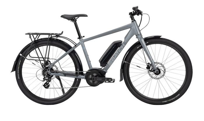 Batch Bicycles E-Commuter E-Bike