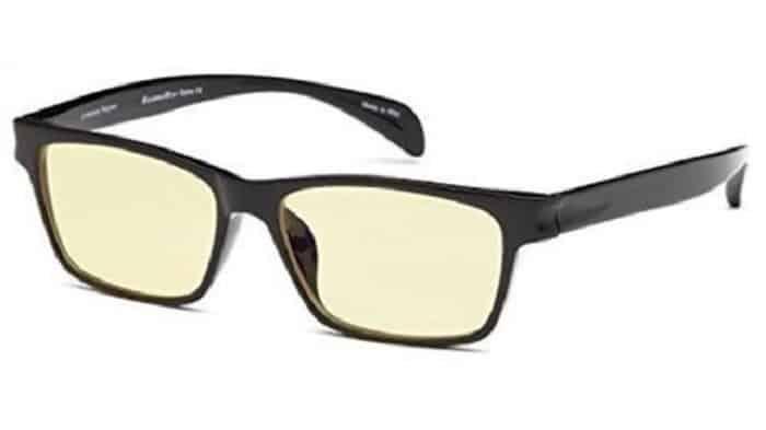 Gamma Ray Blue Light Blocking Glasses