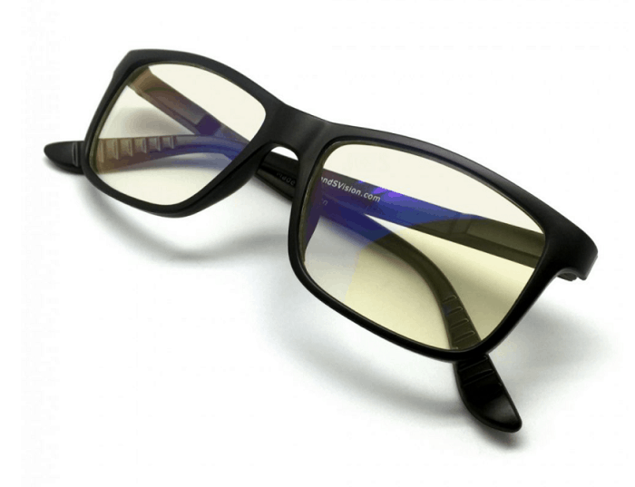 best blue light glasses