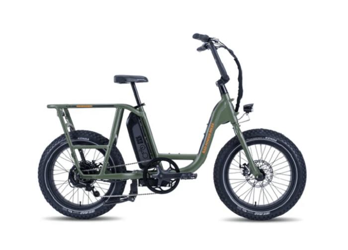 Rad Power Bikes RadRunner1