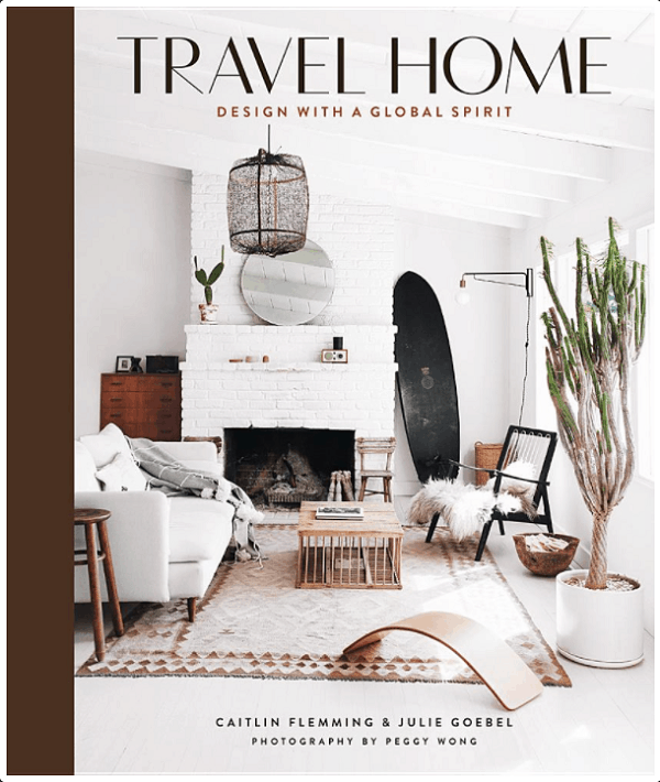 Travel Home book review