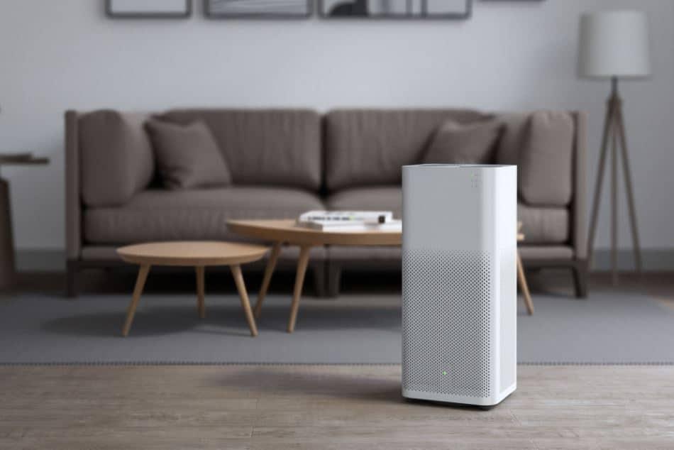 Clean Pure Air purifier