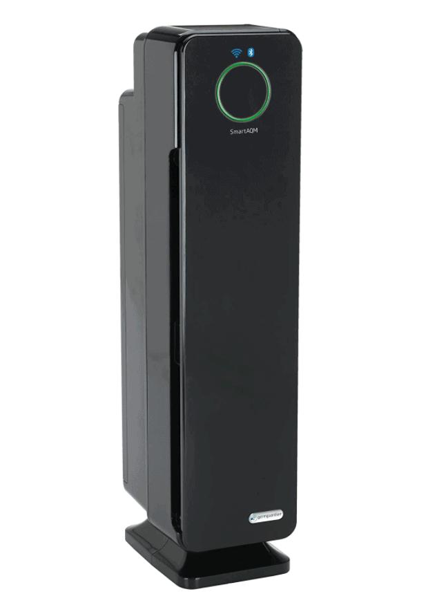 Germ Guardian Wi-Fi Bluetooth Smart Voice Control Air Purifier