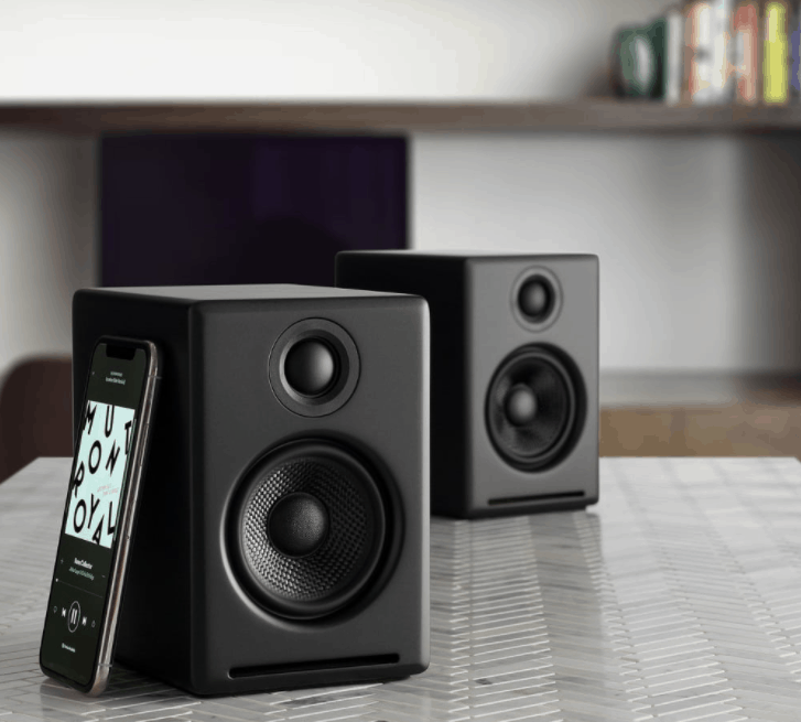 Best Home Audio Speaker Brands A2+ Home Music System