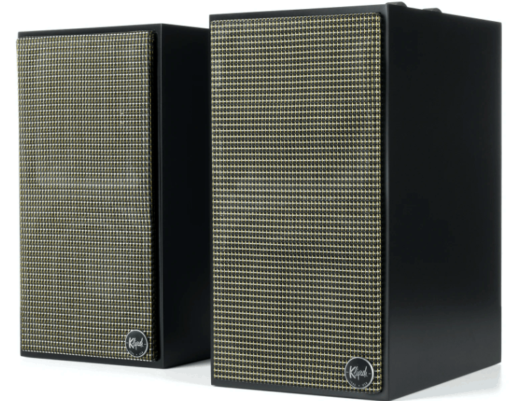 The Fives Powered Speakers
