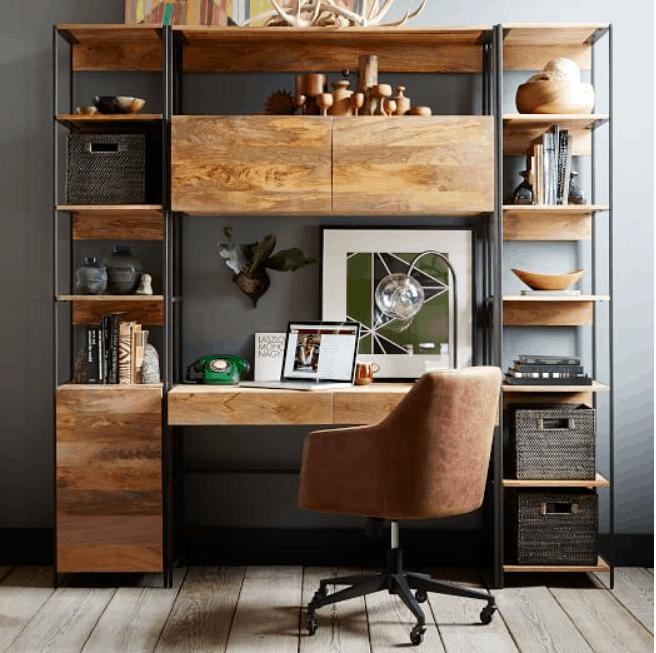 Best Home Office Furniture Brands West Elm
