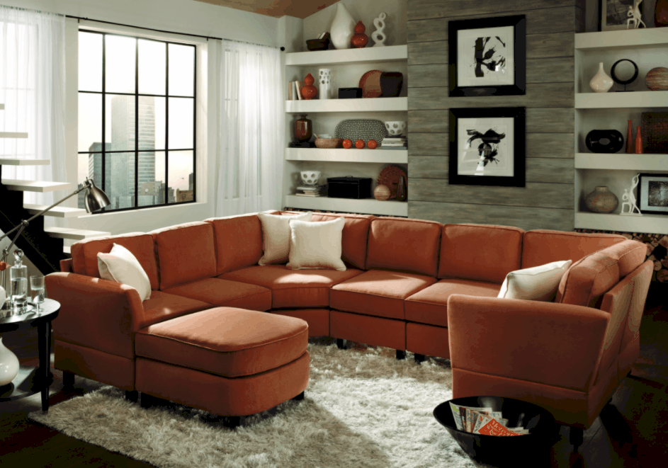 Simplicity Sofas
